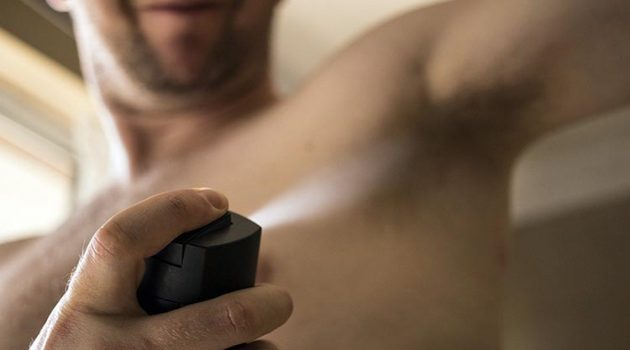 Deodorant For Teenager Boy