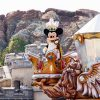Disney Park for Teenagers