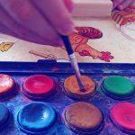 professional art kits